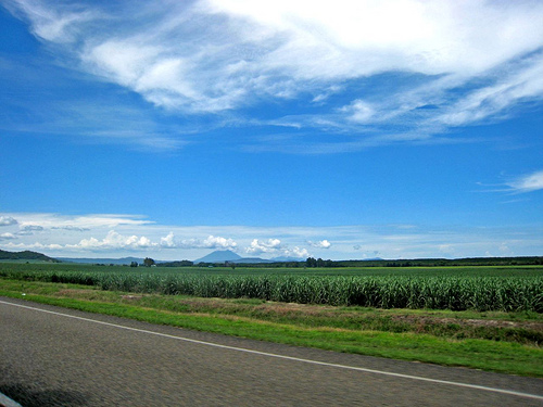 Road tripping in Northern Queensland