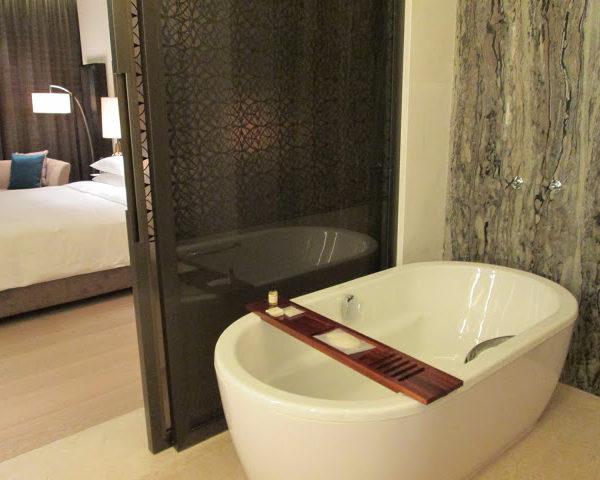 Park Hyatt Abu Dhabi Hotel & Villas Part I