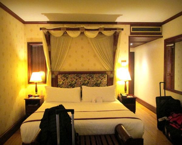 Review: Intercontinental Tahiti Resort