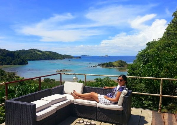 REVIEW: Tugawe Cove Resort, Caramoan, Philippines