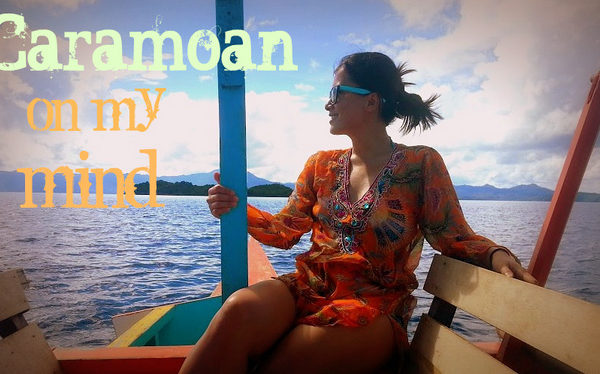 She May Be Moody, But Holy Smithereens, Caramoan is Beautiful!