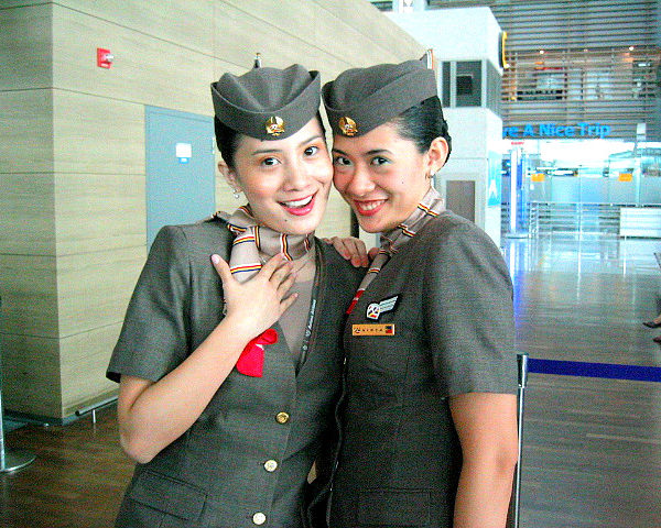 A Tribute to Asiana Airlines: My Short-Lived Life as an Asiana Airlines Flight Attendant