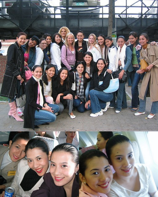 My Short Lived Life As An Asiana Airlines Flight Attendant