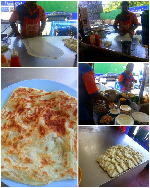 My Beloved Roti Canai