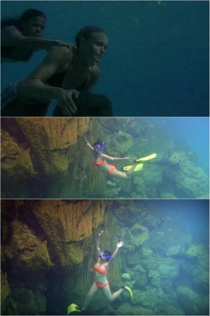 Underwater cam18