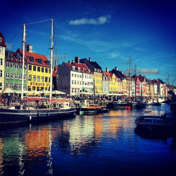 Exploring Copenhagen in Half a Day