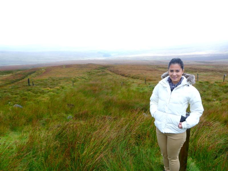 Sally Gap. Where the battle scenes of Braveheart was filmed. Wild Wicklow Tours