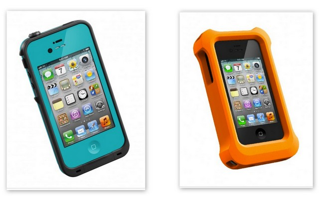 Holy Smithereens LifeProof Giveaway