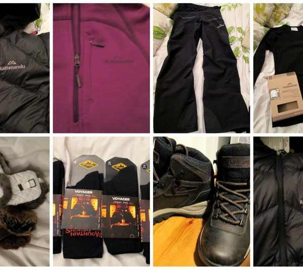 What to Pack for Iceland: Essential Clothing and Gear