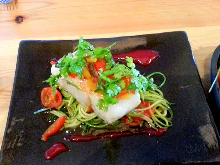 Bacalao in Iceland
