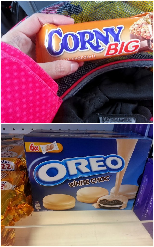 junk food in Iceland