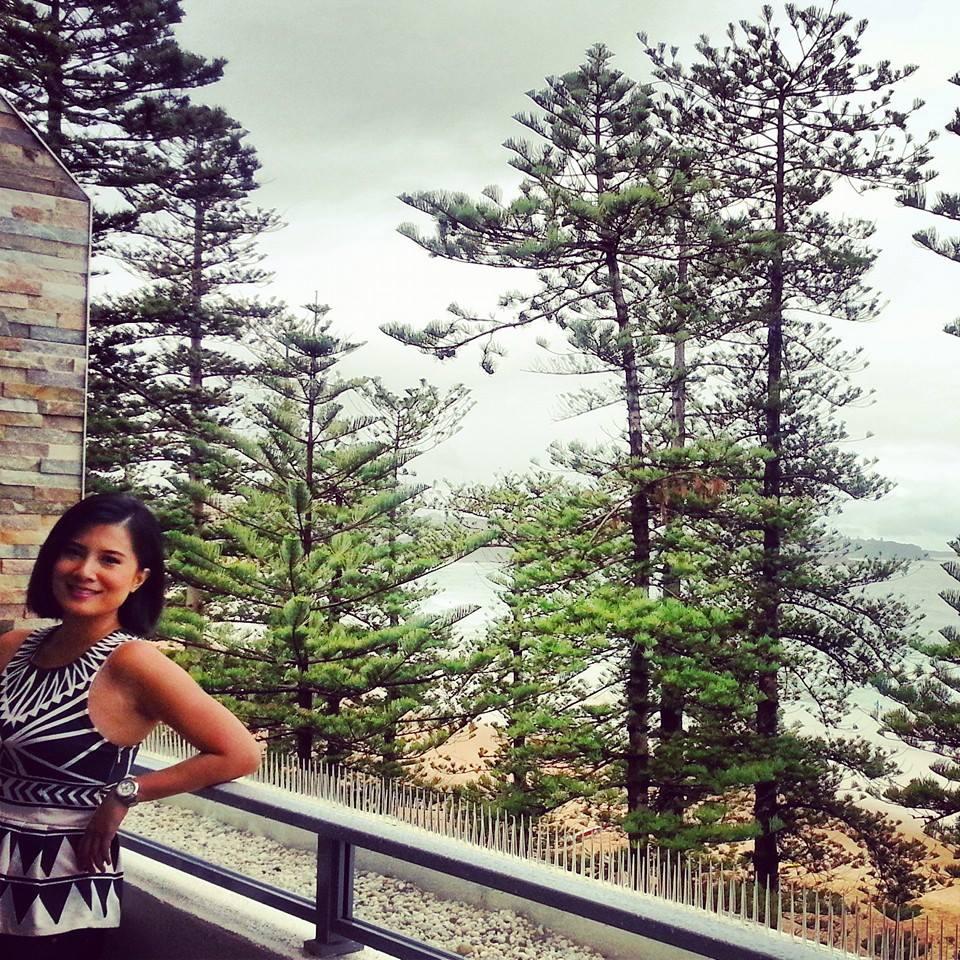 The Sebel Manly Beach - my birthday staycation