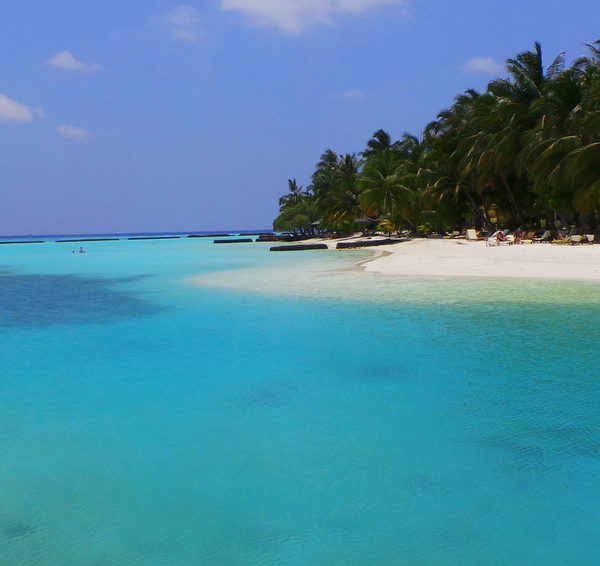 Resort Review: Kurumba Maldives