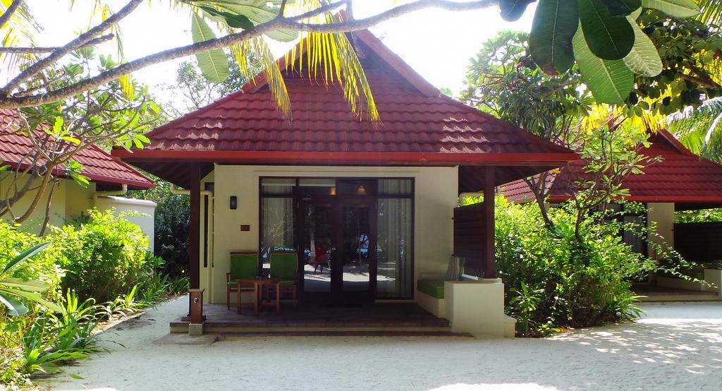 Deluxe Bungalow. Kurumba Maldives