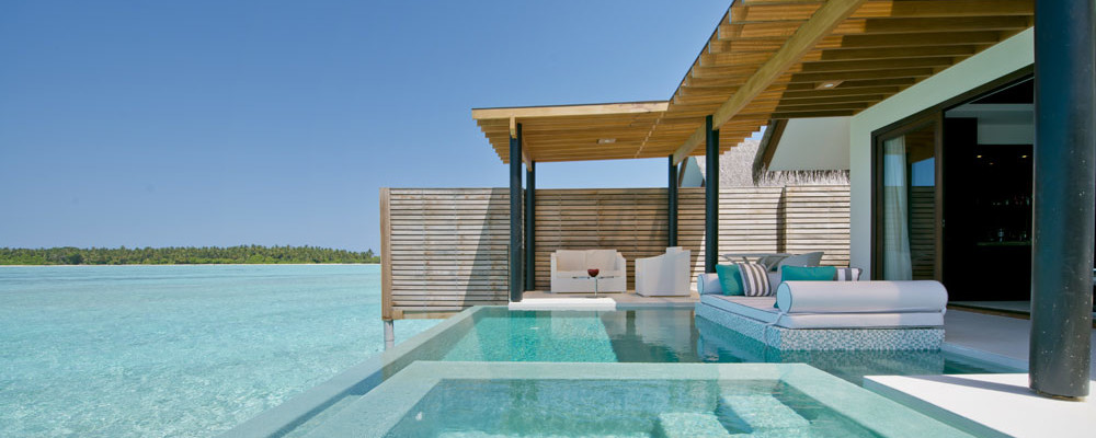 Review: NIYAMA Maldives Resort