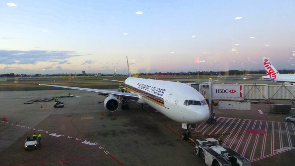 how to get special assistance in singapore airlines