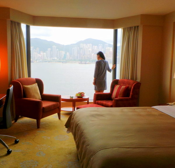 Hotel Review: Kowloon Shangri-la Hong Kong
