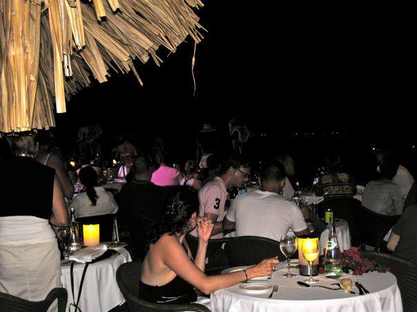 Sofitel Bora Bora hosting Miss Poehine