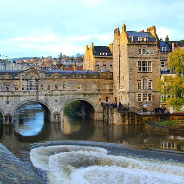 Top 10 Things to Do in Bath for the Weekend
