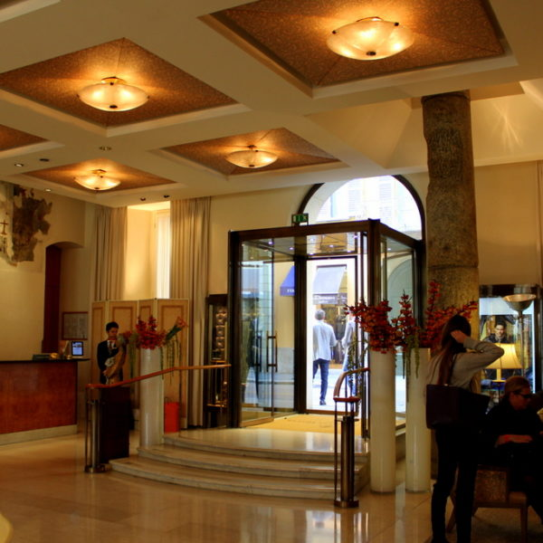 Review: Four Seasons Hotel Milano
