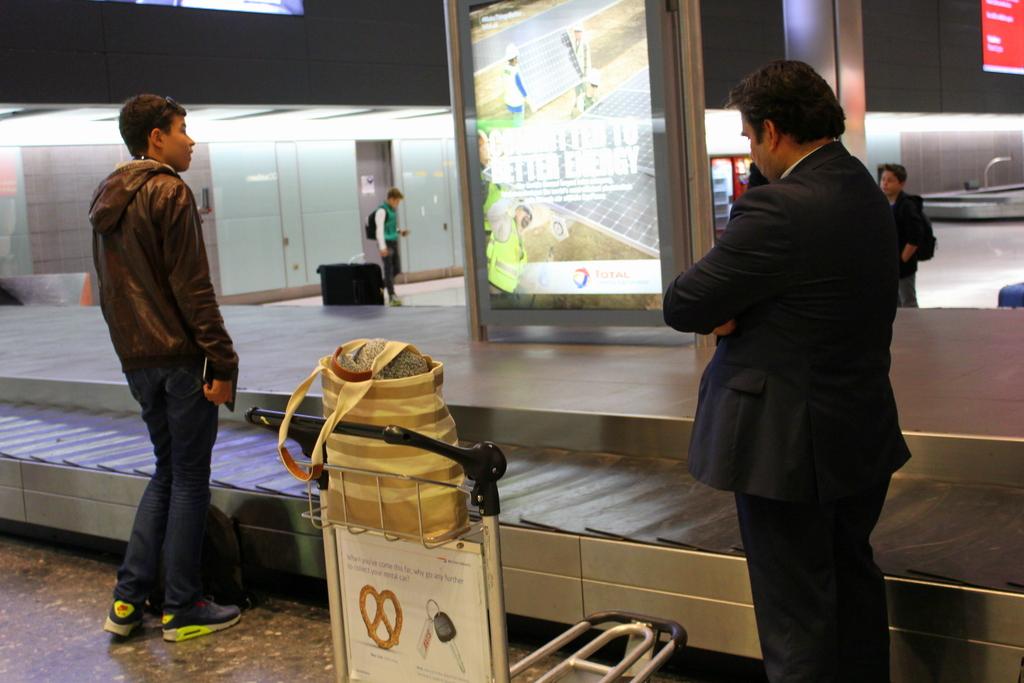 No. 1 Traveller's VIP Arrival Service in Heathrow