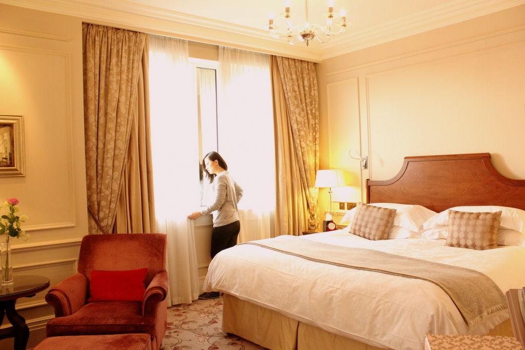 Grand Junior Suite The Langham London