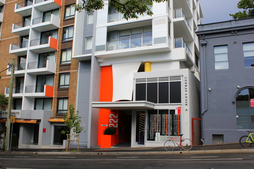 The ADGE Boutique Apartment and Hotel, Surry Hills