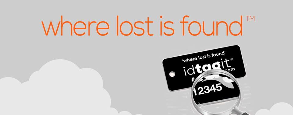 Idtagit: Where lost is found