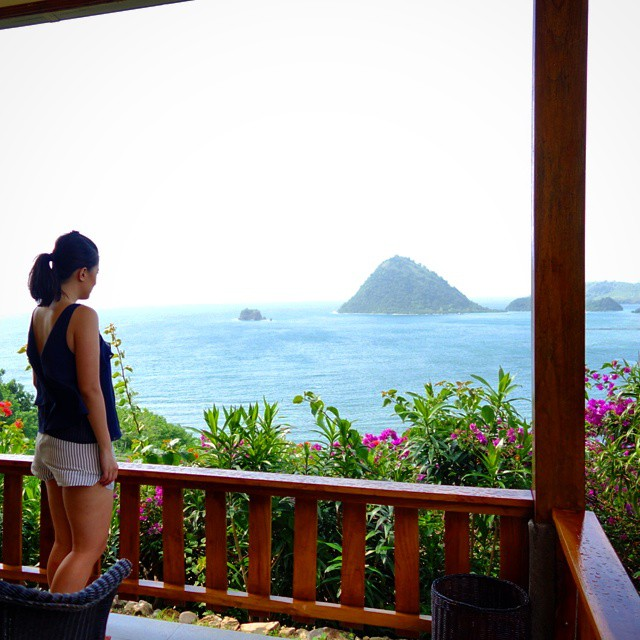 Golo Hilltop Resort in Labuan Bajo