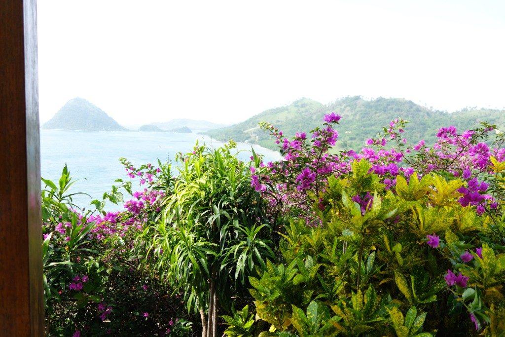 Golo Hilltop Resort, Labuan Bajo