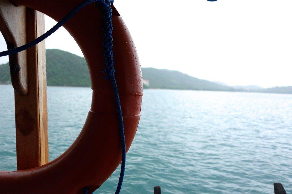 Exploring Komodo Islands with Flores Adventure Tours