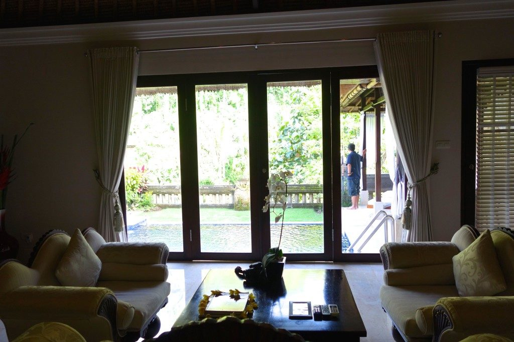 Vice Regal II Villa at Viceroy Bali