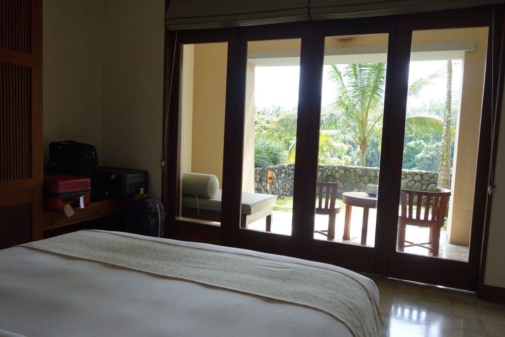 Deluxe Room - Alila Ubud