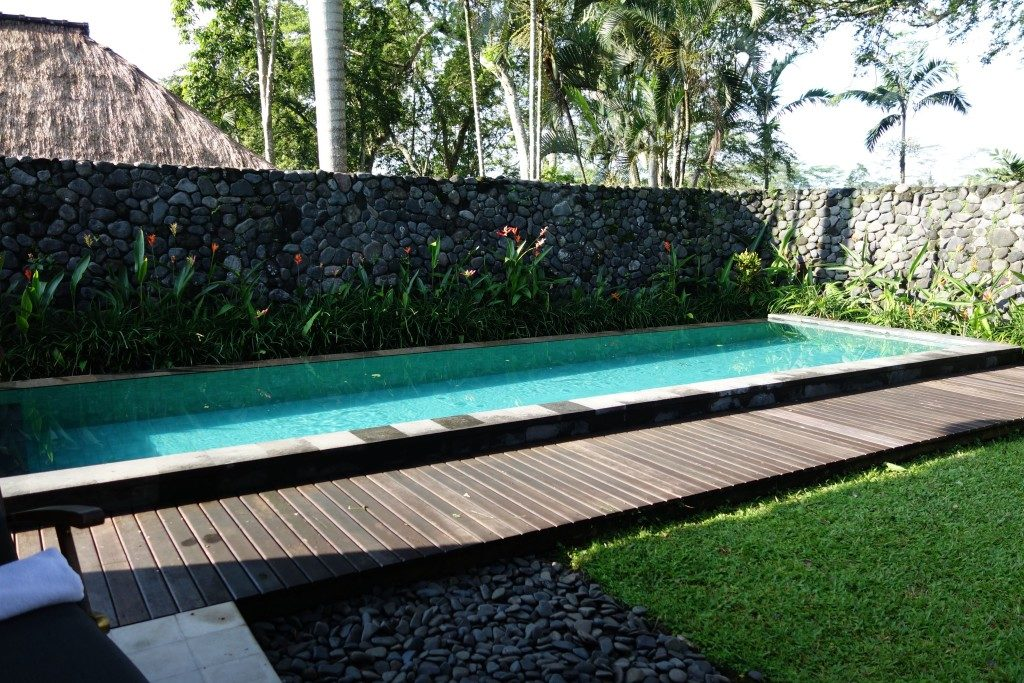 Pool Villa at Alila Ubud