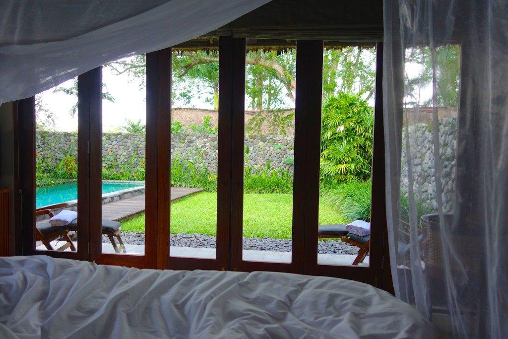Pool Villa, Alila Ubud
