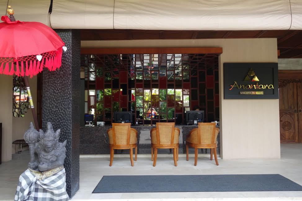 Anantara Vacation Club Seminyak Bali