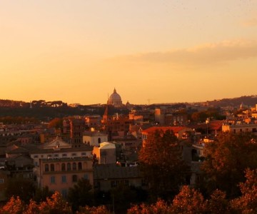 Oh Roma! I'm back for you :)