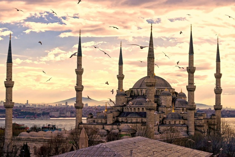 Istanbul. Photo from Istanbulite