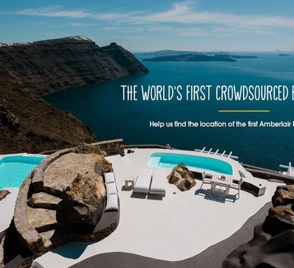 Exciting Times Ahead for Boutique Luxury Travel: Amberlair