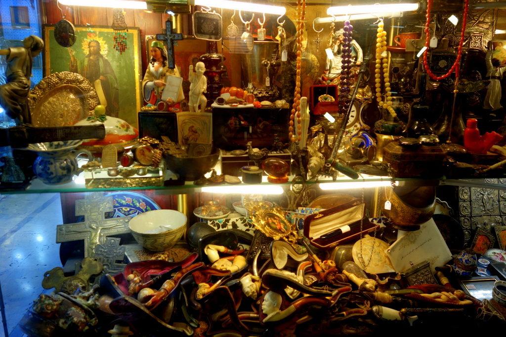 antiques! Grand Bazaar Istanbul