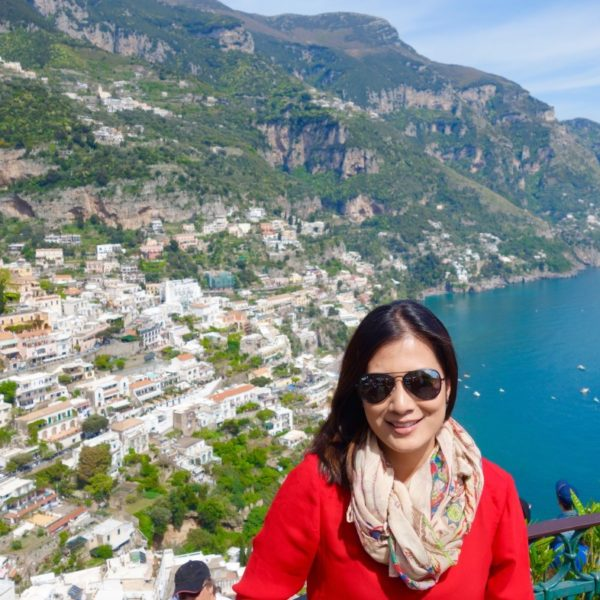 Exploring Naples: Pompeii, Amalfi Coast, Positano and Sorrento