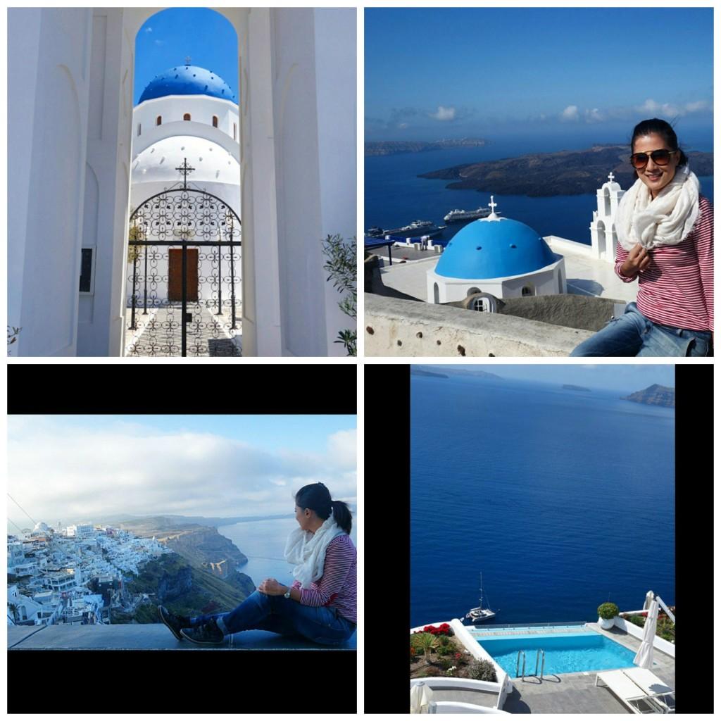 Cruise Excursions in Santorini