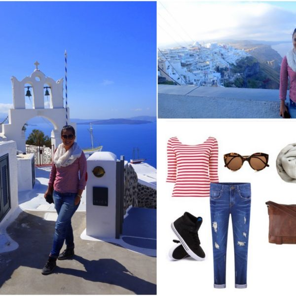 Dressing and Packing for a Mediterranean Cruise
