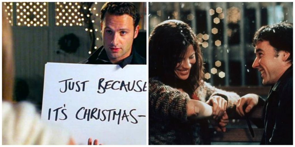 Movies like Love Actually and Serendipity spurned my yearning for a white christmas