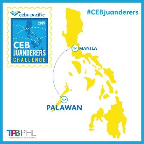 Where is Palawan?