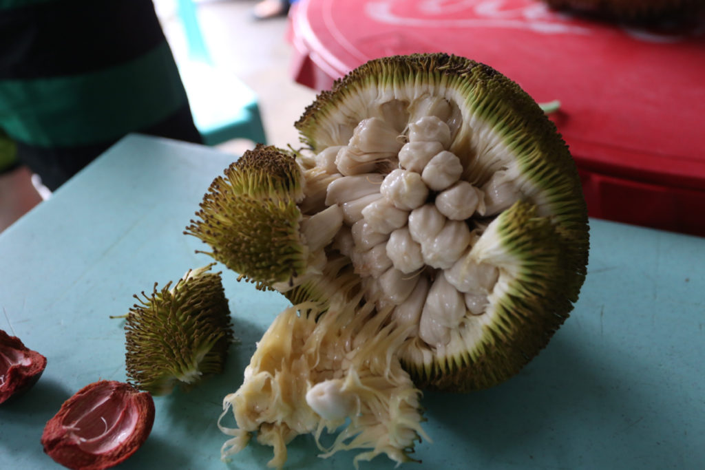 Marang: another fruit specialty of Davao