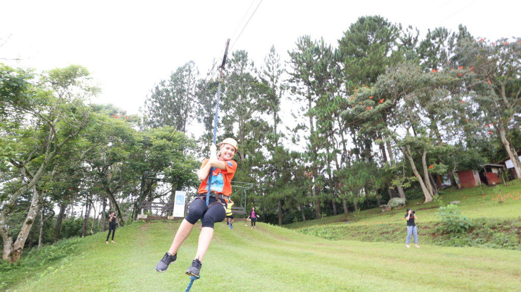 Activities at Eden Nature Park & Resort, Davao