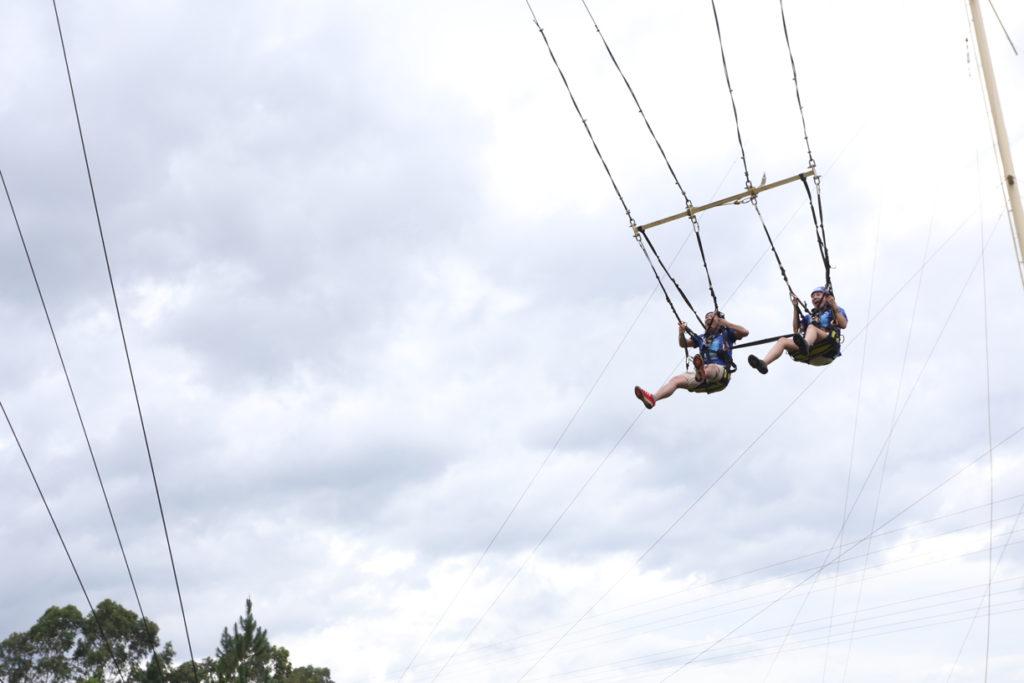 Activities at Eden Nature Park & Resort, Davao