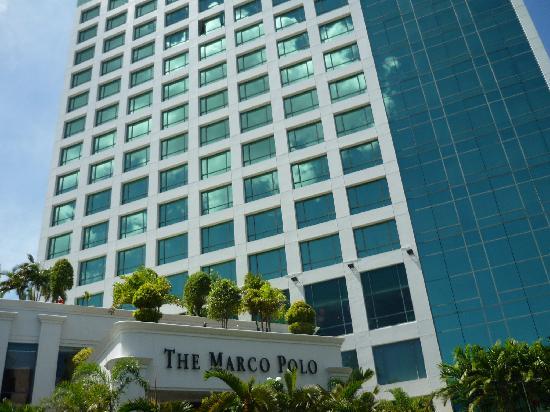 The Marco Polo Davao