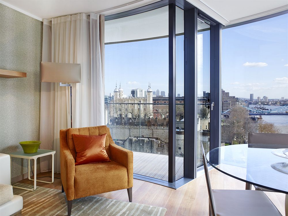 Cheval Three Quays. Photo by jandkapartments.com